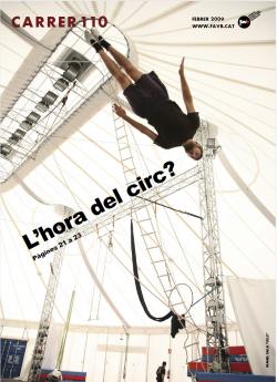 L'hora del circ?