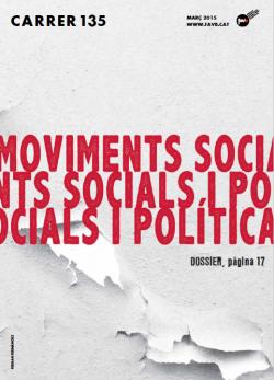 Moviments socials i política