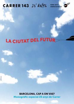 La ciutat del futur