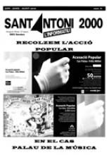 Sant Antoni 2000-L'Informatiu