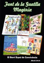 Font de la Guatlla Magòria